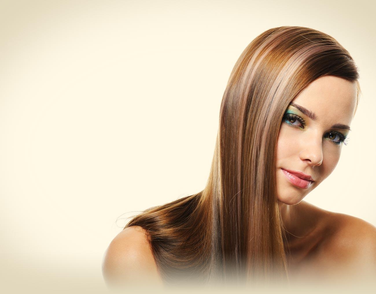 Самое эффективное народное средство при выпадении волос