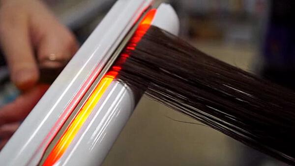 Маска для волос с касторовым маслом дома